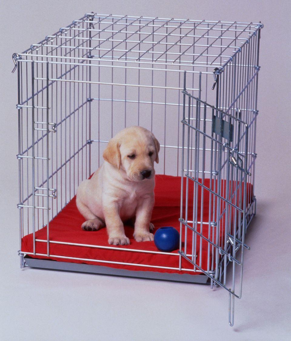 Crate = Mate